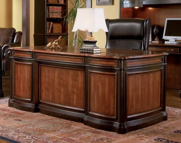 Pergola Grand Style Home Office Desk