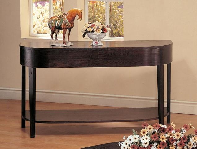 Gough Sleek Design Sofa Table