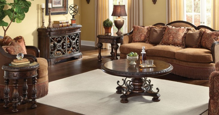 Valencia Occasional Table Set
