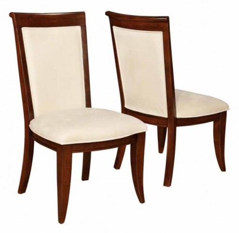 Alyssa Upholstered Side Chair Set of 2