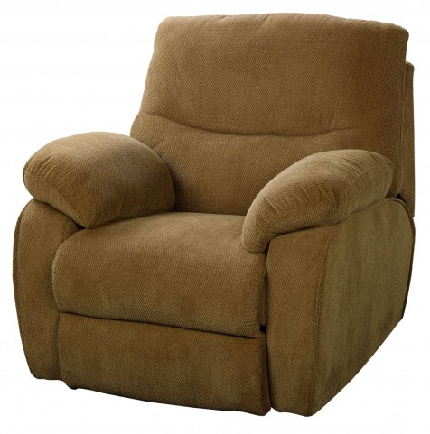 Manchester Cocoa Recliner