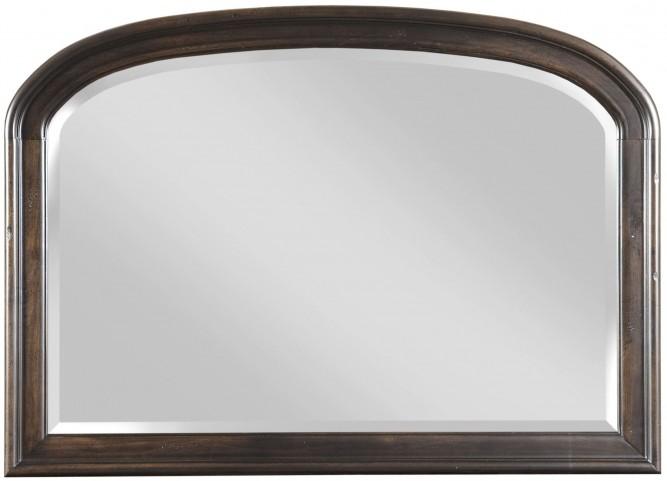 European Villa Umbria Bureau Mirror