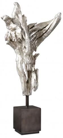 Arjan Silver Driftwood