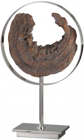 Ambler Driftwood Sculpture