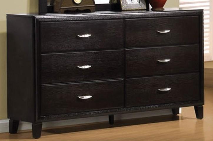 Nacey Dresser