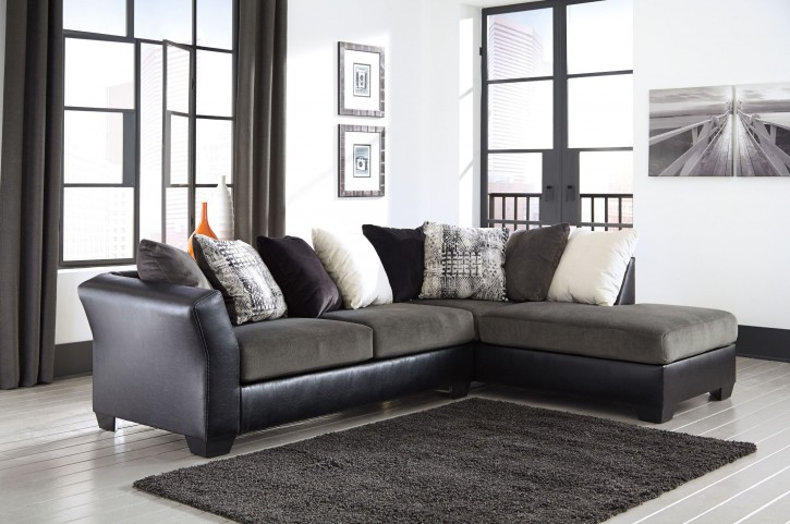 Armant Ebony RAF Sectional