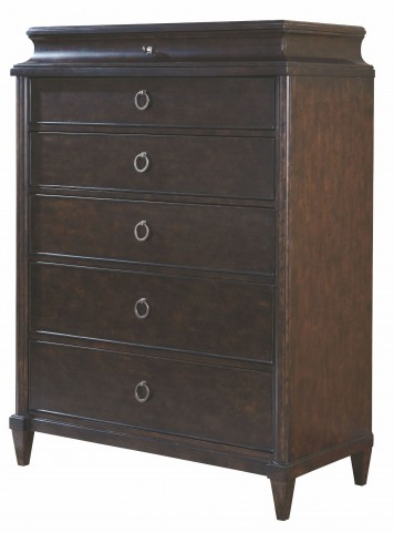 Classic Six Drawer Chest