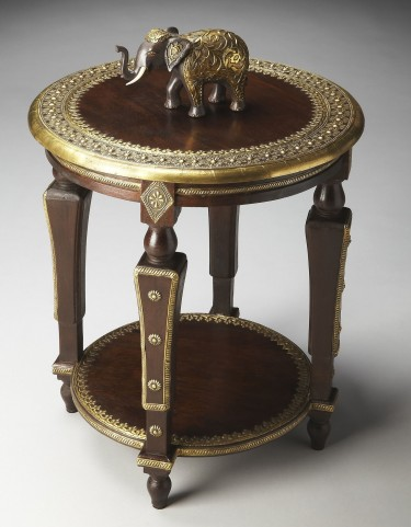 2039290 Artifacts Accent Table
