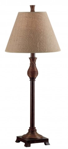 Santiago Buffet Lamp Set of 2