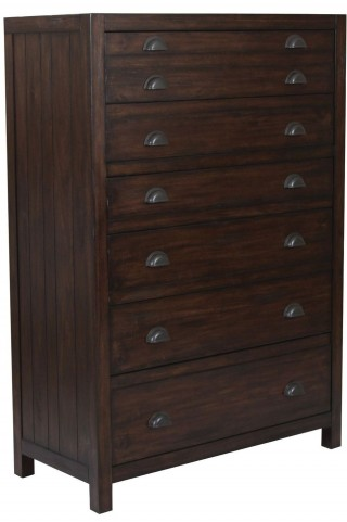 Lanchester Cocoa Chest