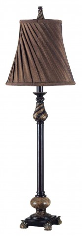 Aruba Buffet Lamp Set of 2
