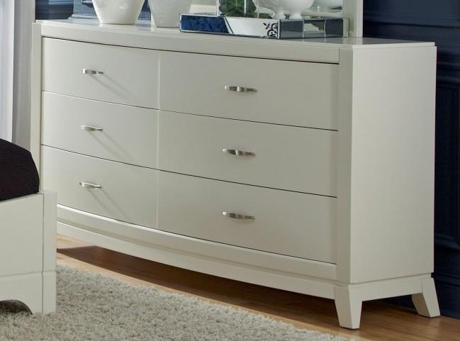 Avalon 6 Drawer Dresser