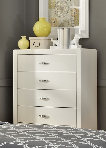 Avalon II 5 Drawer Chest