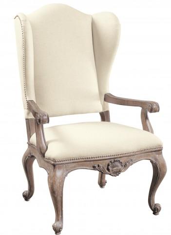 Accentrics Home Danae Arm Chair Set of 2