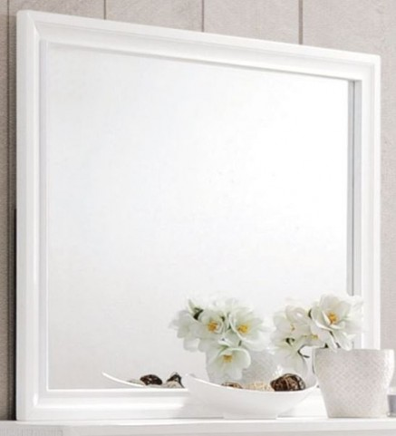 Miranda White Mirror