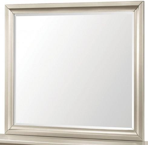Lana Silver Mirror