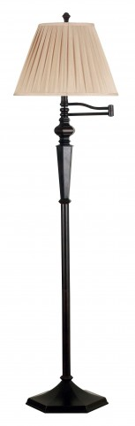 Chesapeake Swing Arm Floor Lamp