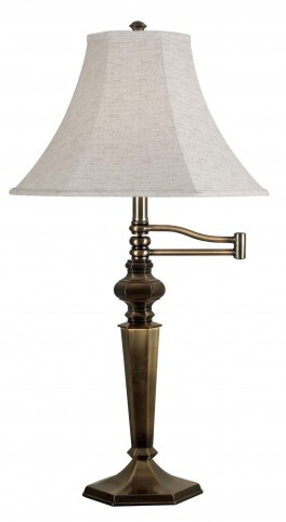 Mackinley Swing Arm Table Lamp