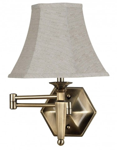 Mackinley Wall Swing Arm Lamp