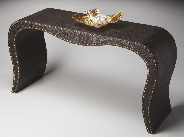 2067260 Modern Expressions Console Table