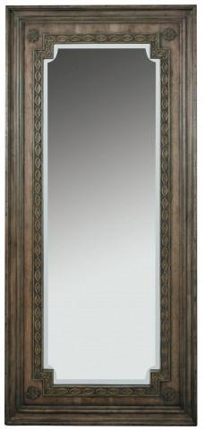 AccentricsHome Avignon Floor Mirror