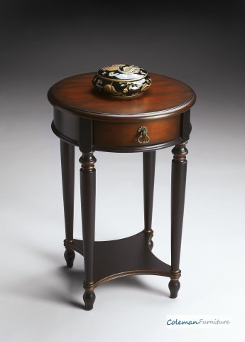 Cafe Noir 2096104 Accent Table