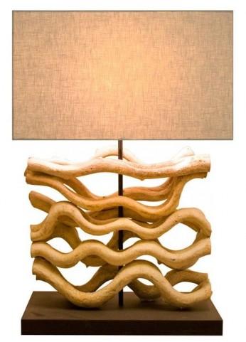 Le Sculpture Lamp