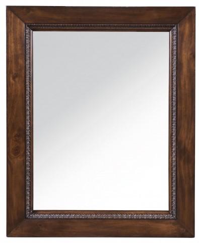 Egerton Landscape Mirror