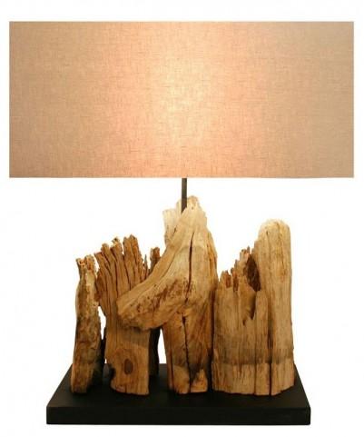 Mini Vertico Riverine Lamp