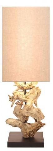 Pure Oragon Lamp