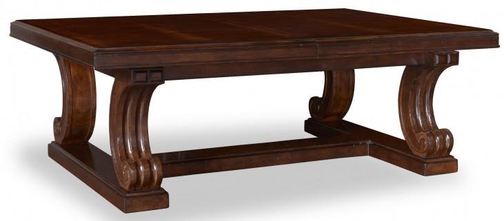 Egerton Rectangular Cocktail Table