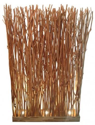 Partition Skov Floor Lamp