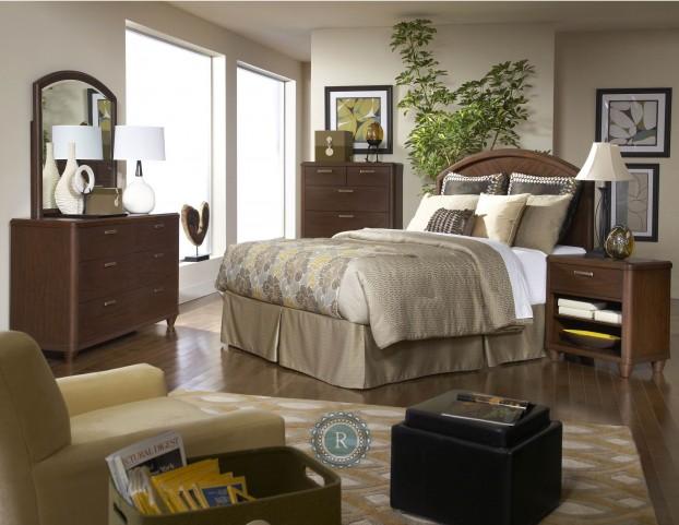 Beaumont Panel Bedroom Set