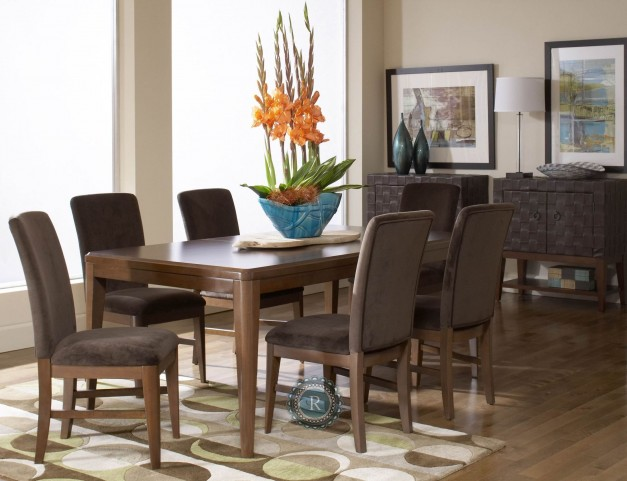 Beaumont Extendable Dining Room Set