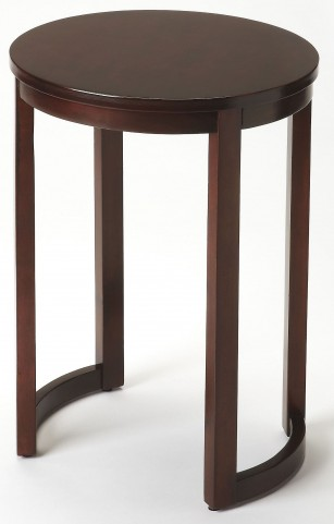 Chapman Plantation Cherry Side Table