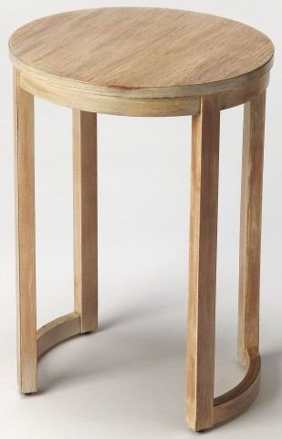 Chapman Driftwood Side Table