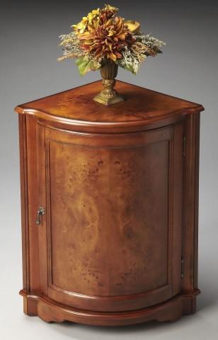 Masterpiece Corner Cabinet