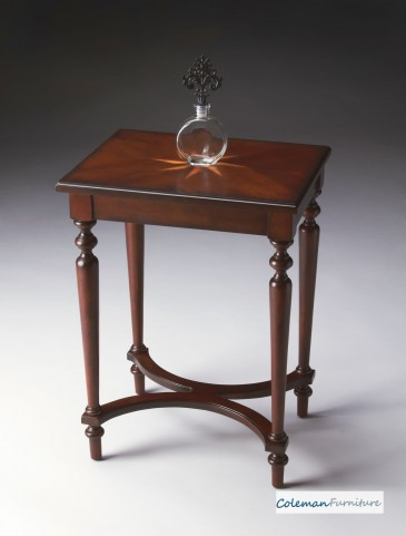 Plantation Cherry 2116024 Accent Table
