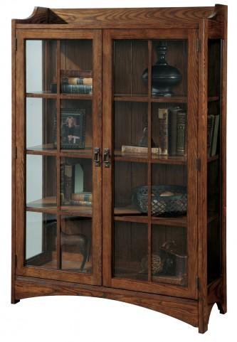 Bennet Door Bookcase
