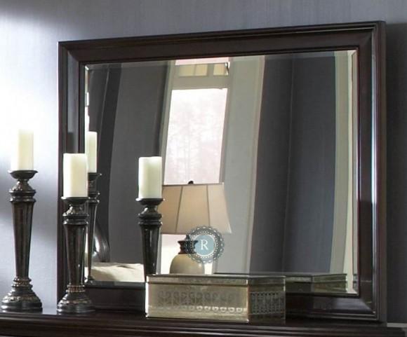 Wrentham Mirror