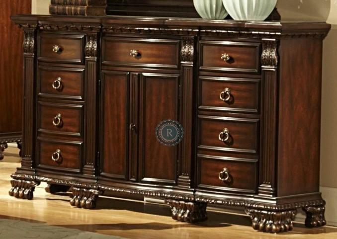 Orleans Dresser