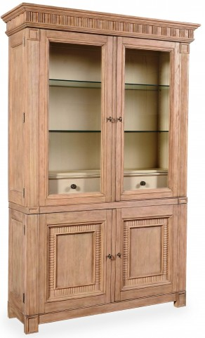 Collection One Montreal Display Cabinet