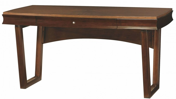 Miramar Smoky Brown Desk