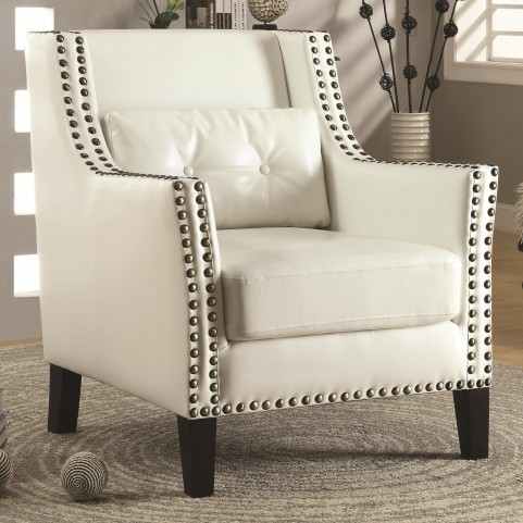 902225 Transitional Wing Chair