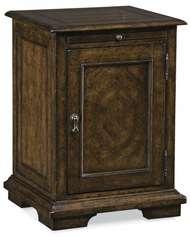 Firenze II Door Nightstand