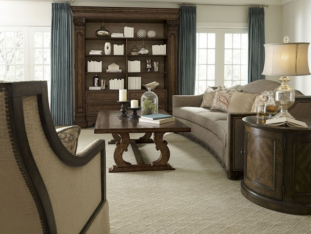 Palazzo Upholstered Living Room Set