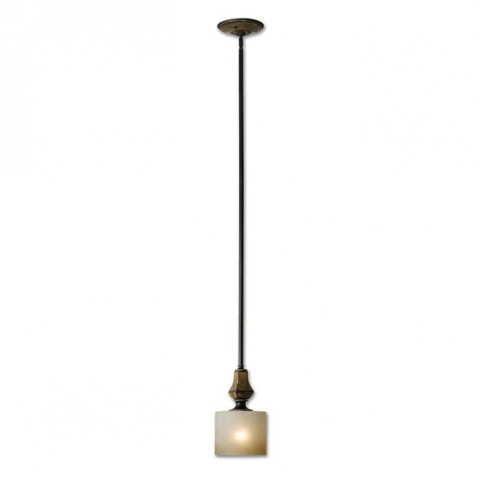 Porano 1 Light Ceramic Mini Pendant