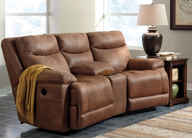 Valto Saddle Small Entertainment Sectional Seating