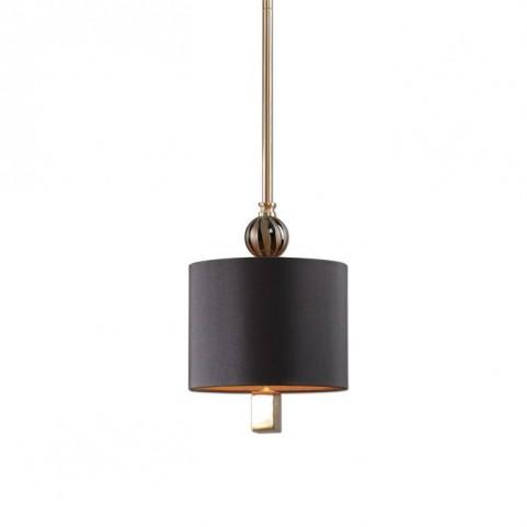 Amur 1 Light Modern Mini Pendant