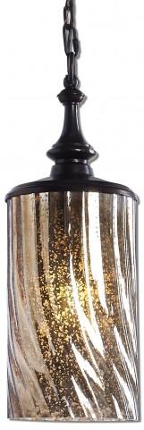 Trabes 1 Light Glass Mini Pendant